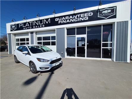 2016 Ford Focus SE (Stk: 218250) in Kingston - Image 1 of 11