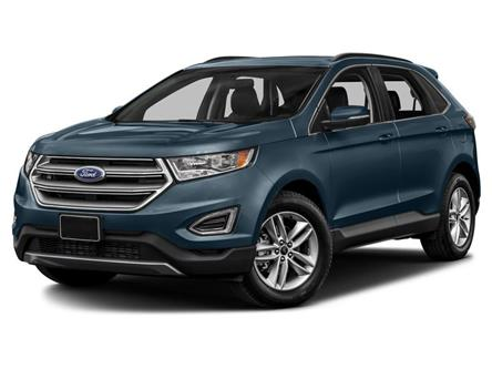 2018 Ford Edge SEL (Stk: U2061) in Miramichi - Image 1 of 10