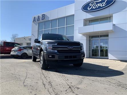 2020 Ford F-150 Lariat (Stk: A6168) in Perth - Image 1 of 15