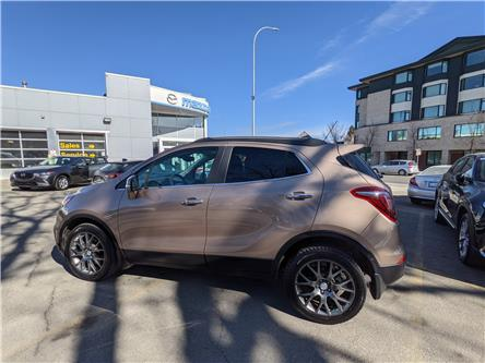 2018 Buick Encore Sport Touring (Stk: NT3261) in Calgary - Image 1 of 16