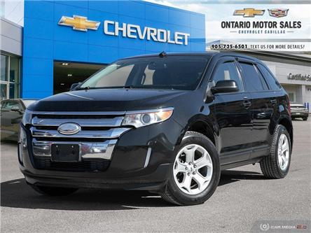 2013 Ford Edge SEL (Stk: 150187A) in Oshawa - Image 1 of 36