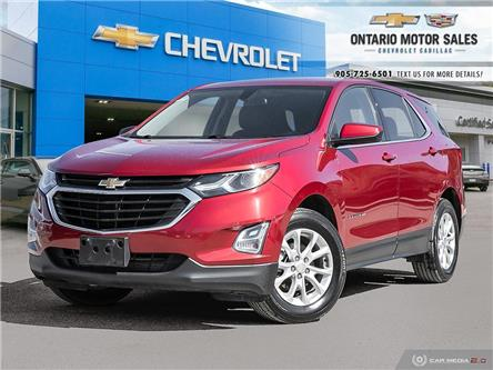 2018 Chevrolet Equinox 1LT (Stk: 231029A) in Oshawa - Image 1 of 36