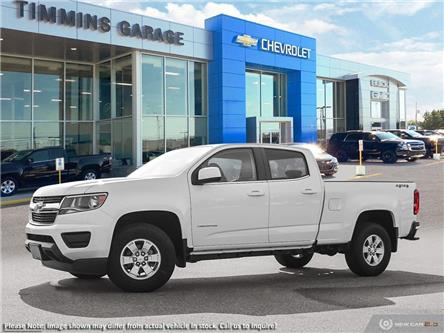 2021 Chevrolet Colorado WT (Stk: 21481) in Timmins - Image 1 of 22