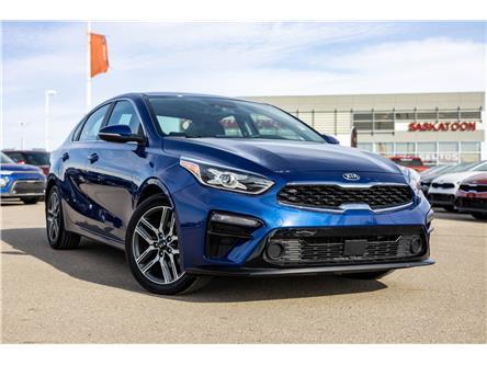 2019 Kia Forte EX Limited (Stk: P4865) in Saskatoon - Image 1 of 12
