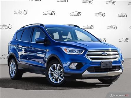2018 Ford Escape SEL (Stk: D0D150A) in Oakville - Image 1 of 26