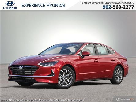 2021 Hyundai Sonata Preferred (Stk: N1247) in Charlottetown - Image 1 of 23