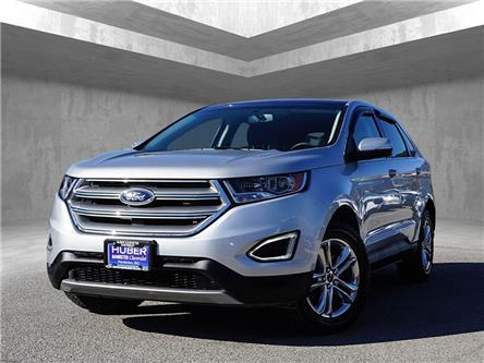2017 Ford Edge SEL (Stk: N26721A) in Penticton - Image 1 of 21
