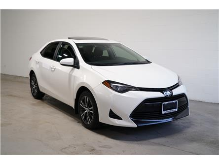 2017 Toyota Corolla LE (Stk: #780813) in Vaughan - Image 1 of 27