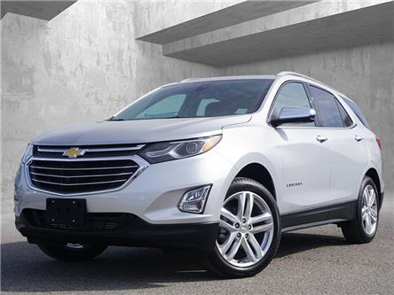 2020 Chevrolet Equinox LS (Stk: 21-177A) in Kelowna - Image 1 of 27