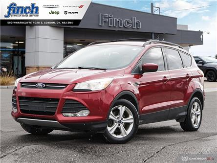 2013 Ford Escape SE (Stk: 100857) in London - Image 1 of 27