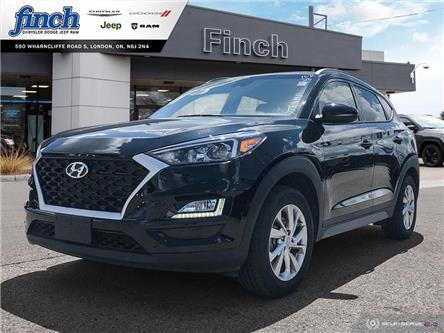 2020 Hyundai Tucson  (Stk: 98799) in London - Image 1 of 23
