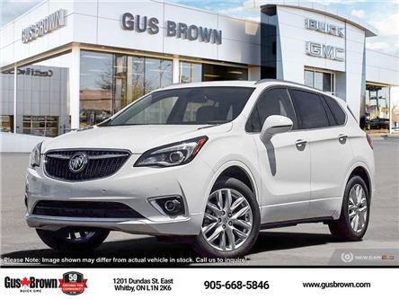 2020 Buick Envision Premium I (Stk: D047690) in WHITBY - Image 1 of 23