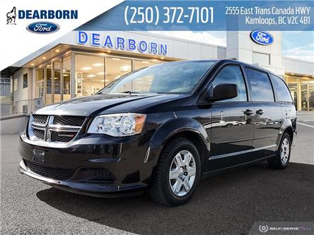 2013 Dodge Grand Caravan SE/SXT (Stk: PM003A) in Kamloops - Image 1 of 24
