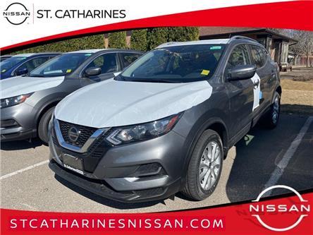 2021 Nissan Qashqai SV AWD CVT (Stk: QA21002) in St. Catharines - Image 1 of 5