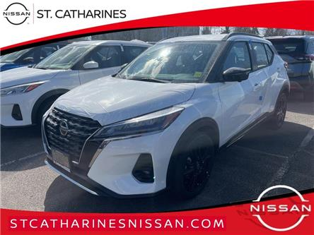 2021 Nissan Kicks SR (Stk: KI21016) in St. Catharines - Image 1 of 5