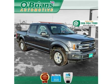 2018 Ford F-150 XLT (Stk: 14268A) in Saskatoon - Image 1 of 24