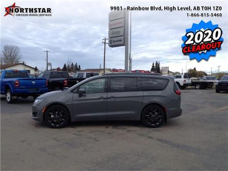 2020 Chrysler Pacifica Touring-L Plus (Stk: TT125) in  - Image 1 of 9