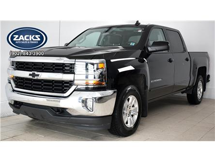 2018 Chevrolet Silverado 1500  (Stk: 20561) in Truro - Image 1 of 31