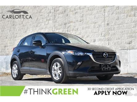 2019 Mazda CX-3 GS (Stk: B7019) in Kingston - Image 1 of 24