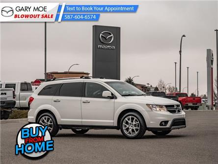 2014 Dodge Journey R/T (Stk: ML0597) in Lethbridge - Image 1 of 23