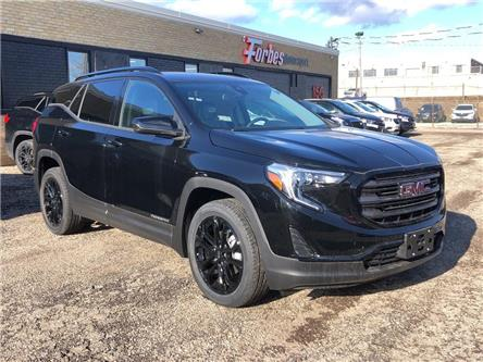 2021 GMC Terrain SLE (Stk: 215000) in Waterloo - Image 1 of 18