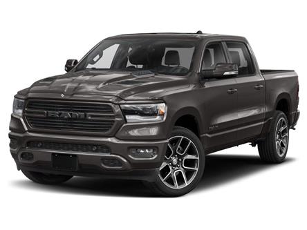 2020 RAM 1500 Rebel (Stk: P21-040) in Grande Prairie - Image 1 of 9