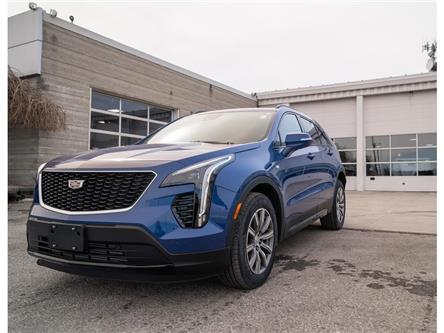 2021 Cadillac XT4 Sport (Stk: M230) in Chatham - Image 1 of 19