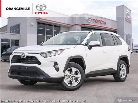 2021 Toyota RAV4 XLE (Stk: 21276) in Orangeville - Image 1 of 23