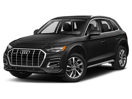2021 Audi Q5 45 Komfort (Stk: T19386) in Vaughan - Image 1 of 9