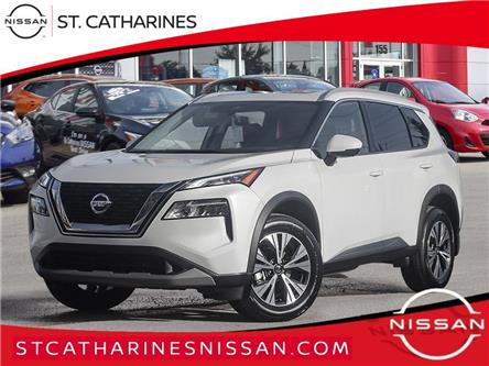 2021 Nissan Rogue SV (Stk: RG21019) in St. Catharines - Image 1 of 23