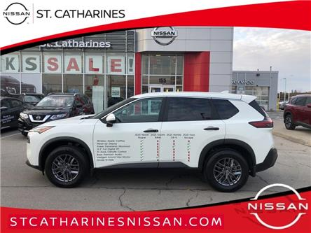 2021 Nissan Rogue S (Stk: RG21004) in St. Catharines - Image 1 of 22