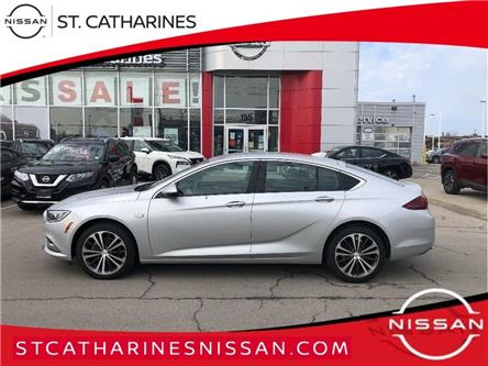 2019 Buick Regal Sportback Preferred II (Stk: SSP353) in St. Catharines - Image 1 of 22