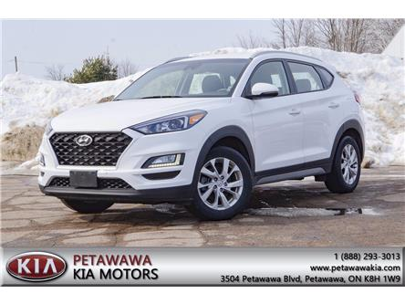 2019 Hyundai Tucson Preferred (Stk: P0066) in Petawawa - Image 1 of 30