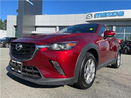 2019 Mazda CX-3 GX (Stk: 505496J) in Surrey - Image 1 of 15