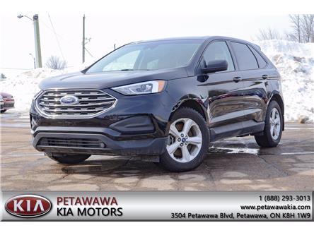 2019 Ford Edge SE (Stk: P0078) in Petawawa - Image 1 of 12