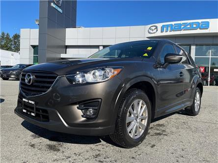 2016 Mazda CX-5 GS (Stk: P4394) in Surrey - Image 1 of 15