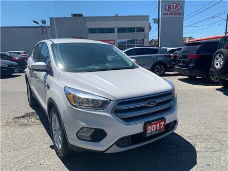 2017 Ford Escape SE (Stk: T20355) in Toronto - Image 1 of 10