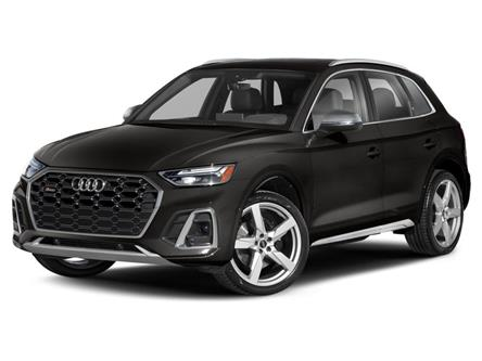 2021 Audi SQ5 3.0T Progressiv (Stk: 93593) in Nepean - Image 1 of 9