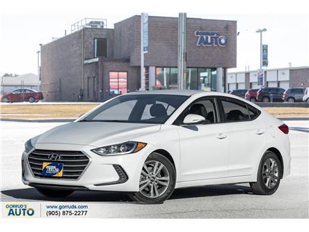 2018 Hyundai Elantra GL (Stk: 689960) in Milton - Image 1 of 20