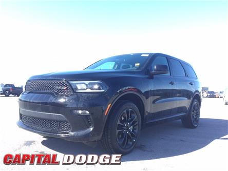 2021 Dodge Durango SXT (Stk: M00100) in Kanata - Image 1 of 27