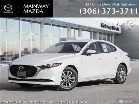 2021 Mazda Mazda3 GX (Stk: M21089) in Saskatoon - Image 1 of 23