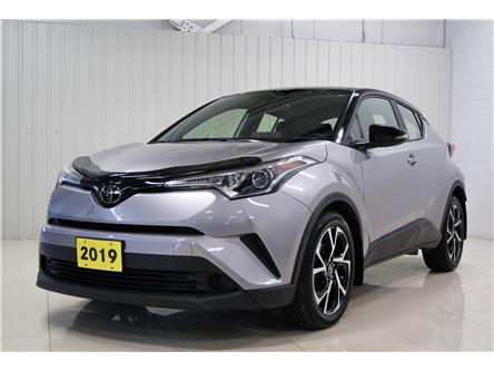 2019 Toyota C-HR Base (Stk: M20063B) in Sault Ste. Marie - Image 1 of 15