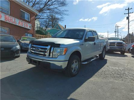 2010 Ford F-150 XLT (Stk: ) in Dartmouth - Image 1 of 16