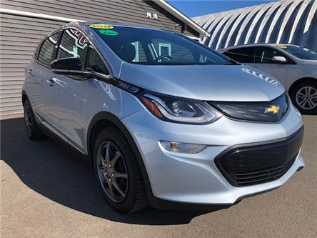 2017 Chevrolet Bolt EV LT (Stk: ) in Sussex - Image 1 of 27