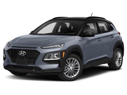 2021 Hyundai Kona 1.6T Trend w/Two-Tone Roof (Stk: 40280) in Saskatoon - Image 1 of 9