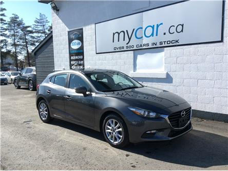 2018 Mazda Mazda3 Sport GS (Stk: 210191) in Ottawa - Image 1 of 22