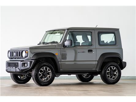 2021 Suzuki Jimny  (Stk: S0882) in Canefield - Image 1 of 8