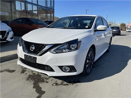 2017 Nissan Sentra 1.6 SR Turbo (Stk: UC800) in Kamloops - Image 1 of 23