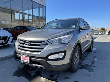 2013 Hyundai Santa Fe Sport 2.4 Base (Stk: UT1571A) in Kamloops - Image 1 of 24