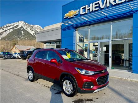 2019 Chevrolet Trax LT (Stk: KL403526) in Fernie - Image 1 of 11